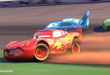 Jumbo Disney/Pixar