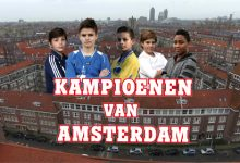 Amsterdam Champions