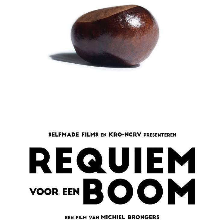 Requiem voor een boom