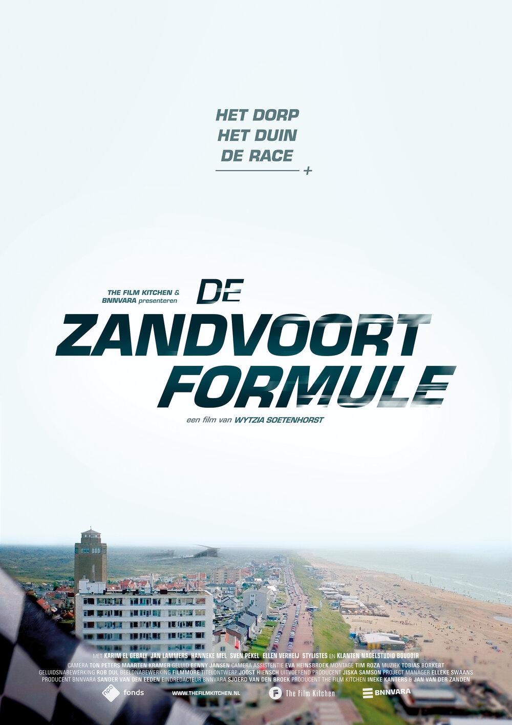 De Zandvoort Formule